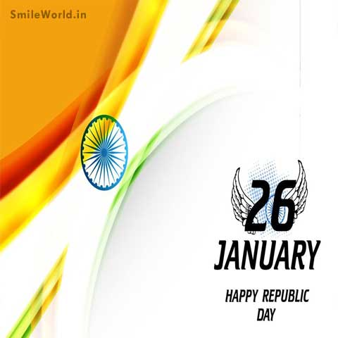 Happy Republic Day Images for Facebook Status