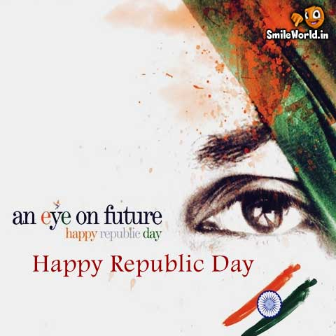Happy Republic Day Images for Whatsapp DP