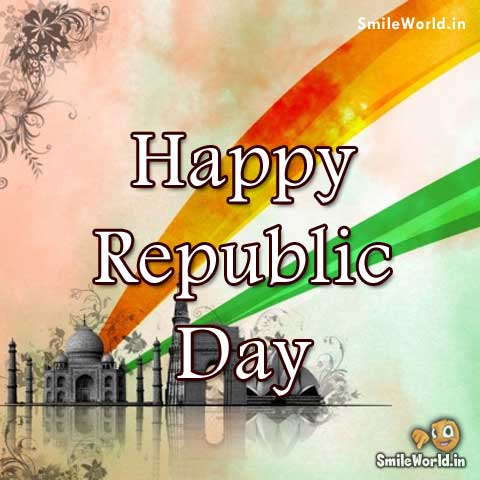 Indian Republic Day Images Wishes Pictures