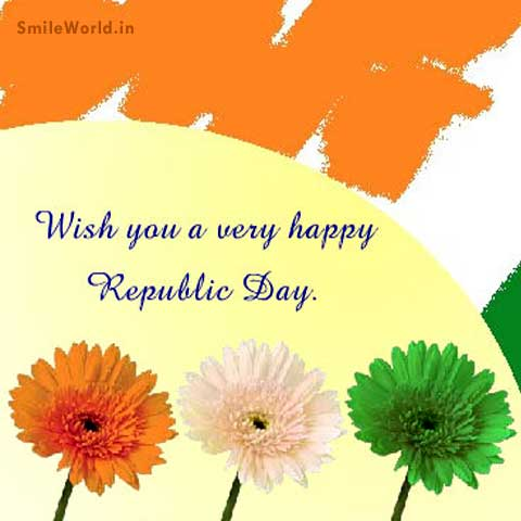 Indian Happy Republic Day Images Collection