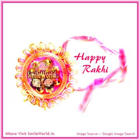 Happy Raksha Bandhan Greetings for Sister