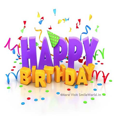 Happy Birthday Greetings Images for Facebook Whatsapp Status