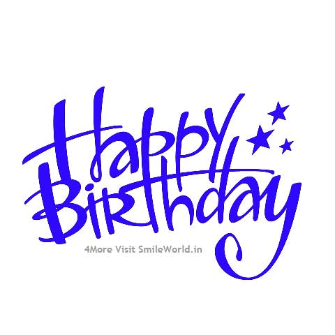 Happy Birthday Image Wishes for Facebook Status