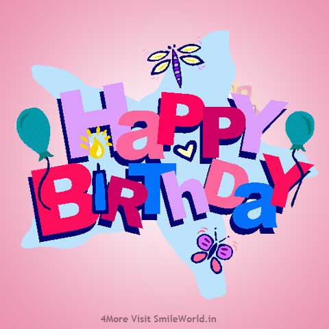 Happy Birthday Images for Facebook Whatsapp