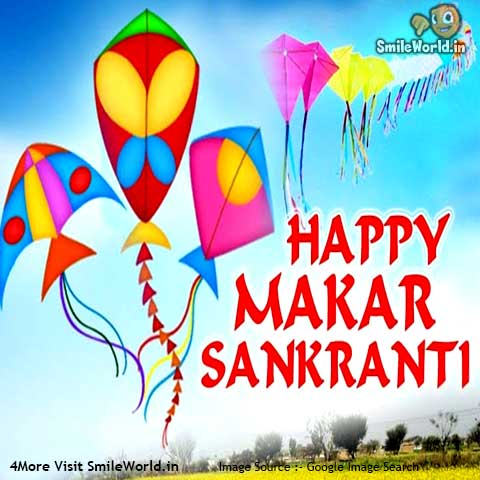 Happy Makar Sankranti Images Download for Facebook