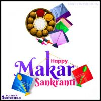Wish You A Happy Makar Sankranti