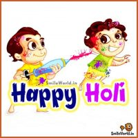 Happy Holi Images for Whatsapp Status