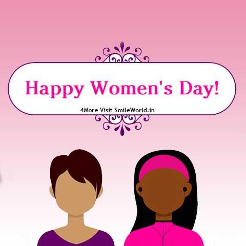 Happy Womens Day Mahila Diwas Wishes in Hindi