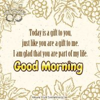 Good Morning Message for Facebook Whatsapp Status