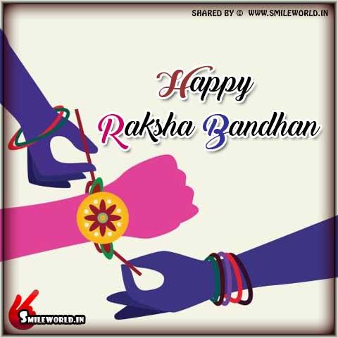 Happy Raksha Bandhan Status Wishes for Facebook