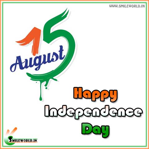 15 August Independence Day Wishes Status for Facebook Whatsapp