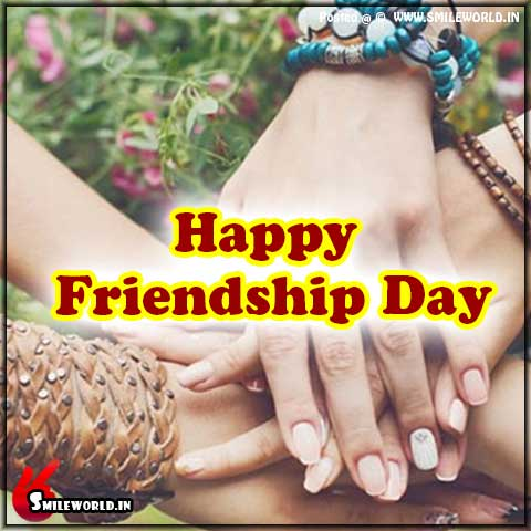Best Friendship Day Status for Whatsapp Profile