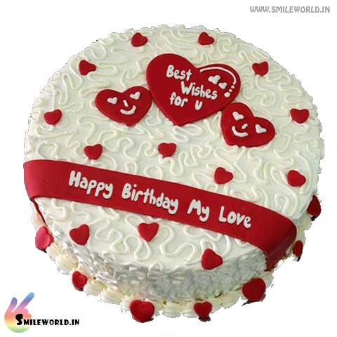 Happy Birthday My Love Status Images