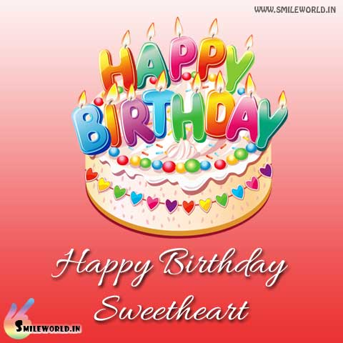 Remarkable Happy Birthday Wishes In Hindi For Wife Smileworld Personalised Birthday Cards Veneteletsinfo