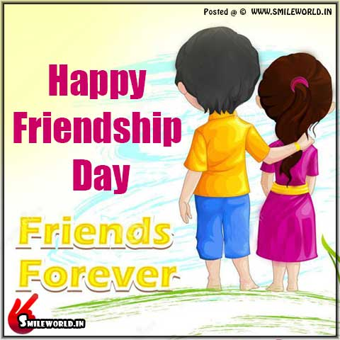 Happy Friendship Day Images Wishes for True Friends