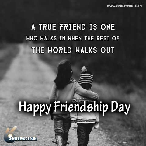 happy friendship day special quotes in english smileworld