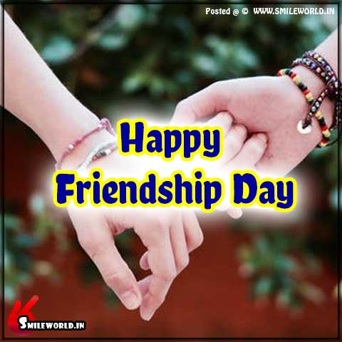 Happy Friendship Day Status Images Wishes for Whatsapp