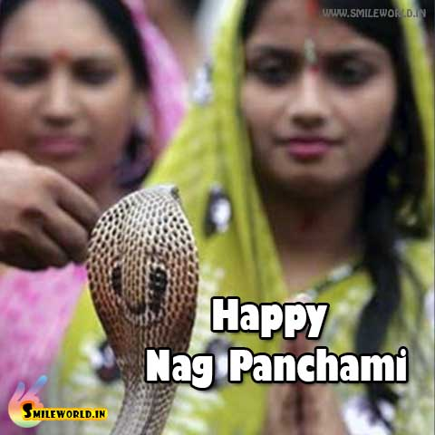 Happy Nag Panchami Images