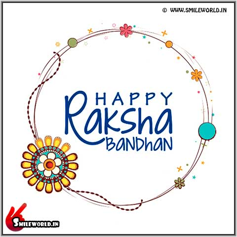 Happy Raksha Bandhan Rakhi HD Wallpapers Images