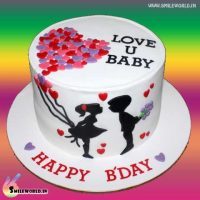 Love You Baby Happy Birthday Wishes for Husband
