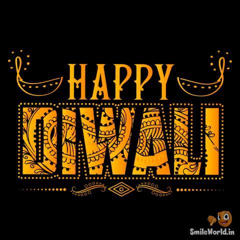 Happy Diwali Clipart Images
