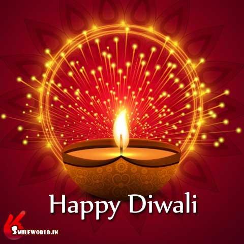 Happy Diwali Message Status for Whatsapp