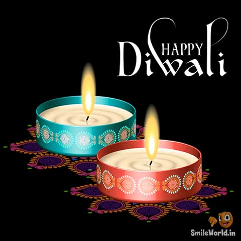 Have a Sparkling deewali Wises Images
