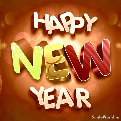 Latest Happy New Year Greetings