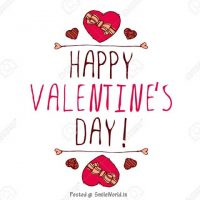Happy Valentine Day Images for Girlfriend
