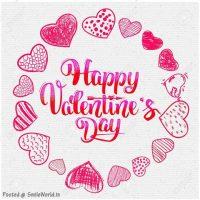 Happy Valentine Day Wishes for Boyfriend