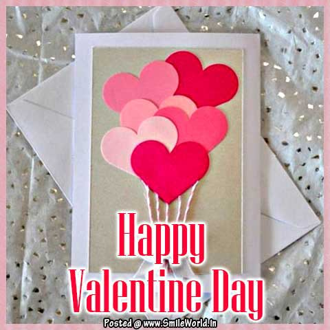 Drive Safe I need You Happy Valentine Day Images