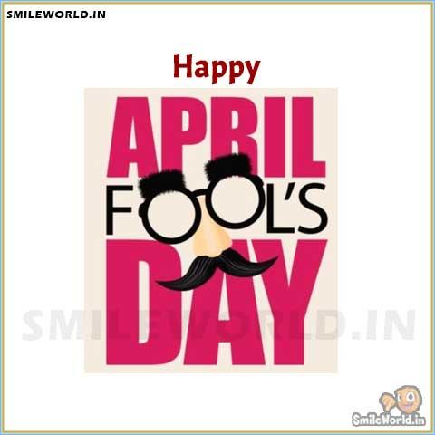 Happy April Fool Images