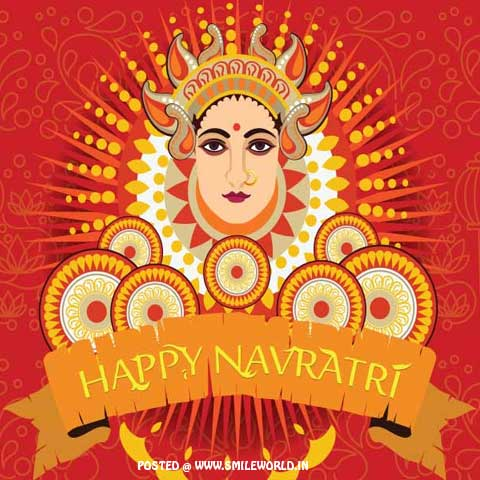 Happy Chaitra Navratri Images