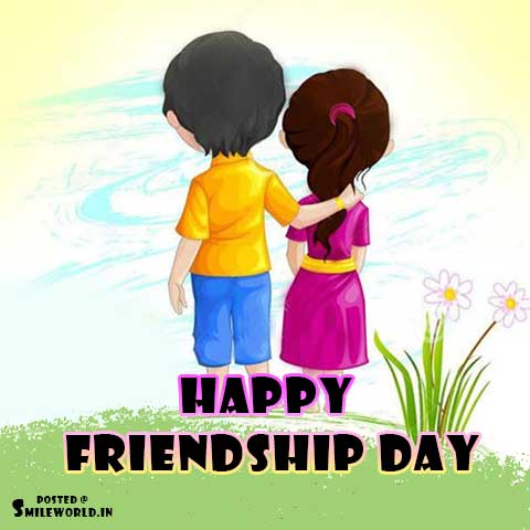 Best Happy Friendship Day Greetings Wishes