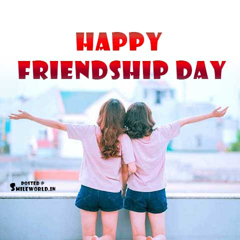 Happy Friendship Day Wishes HD Images for Facebook