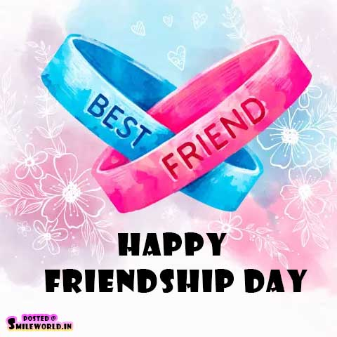 Happy Friendship Day Wishes for Best Friend Images