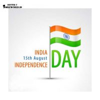 Swatantrata Diwas Wishes in Hindi Wallpapers Images