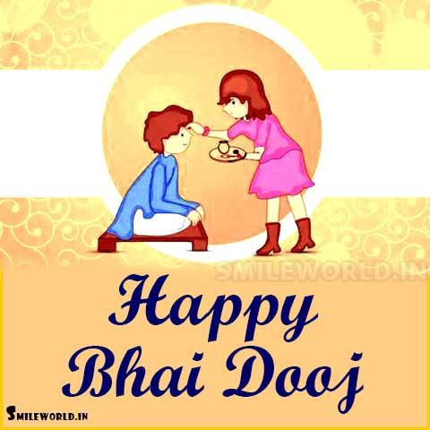 Bhai Dooj Pictures for Facebook Status