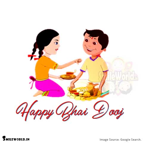 Happy Bhai Dooj Images for Instagram Whatsapp Status