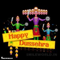 Happy Dussehra English Image Wishes