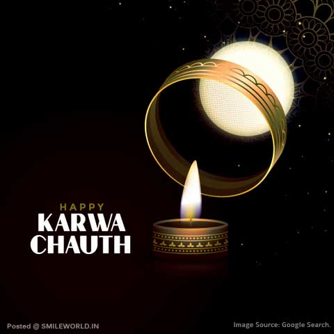 Happy Karwa Chauth Images for Facebook