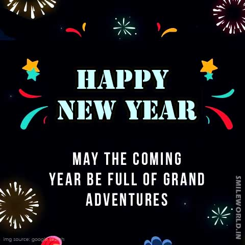 happy new year greetings in hindi smileworld happy new year greetings in hindi