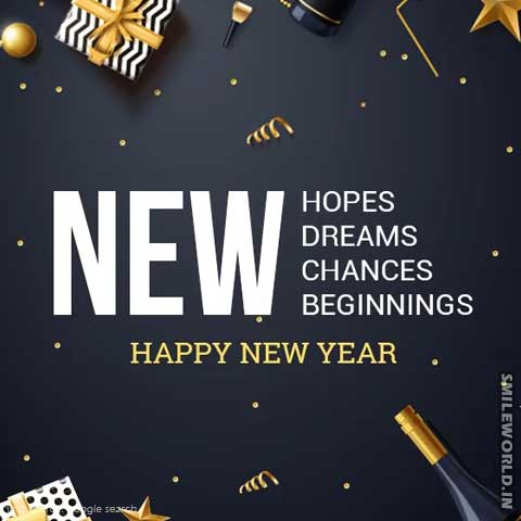 ▷ happy new year images hd quotes in english