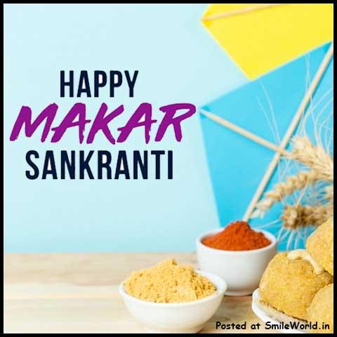 Happy Makar Sankranti Picture Wallpapers Download
